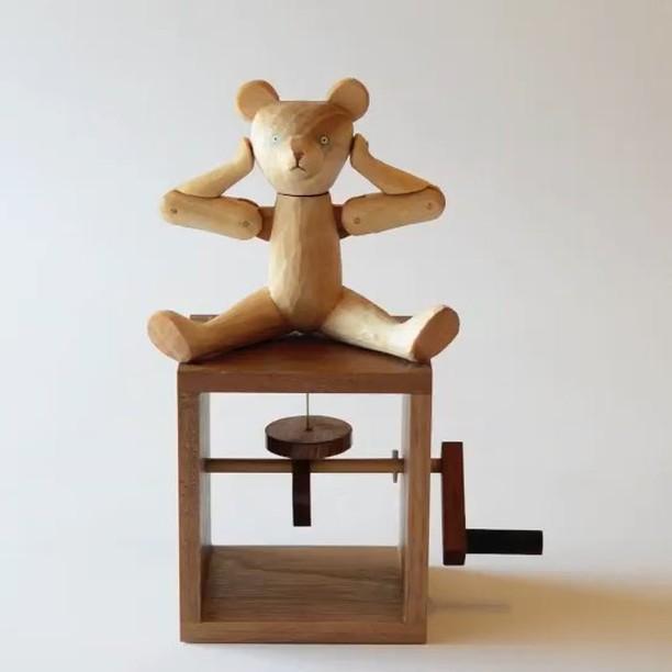 Teddy  Bear #kazuharada