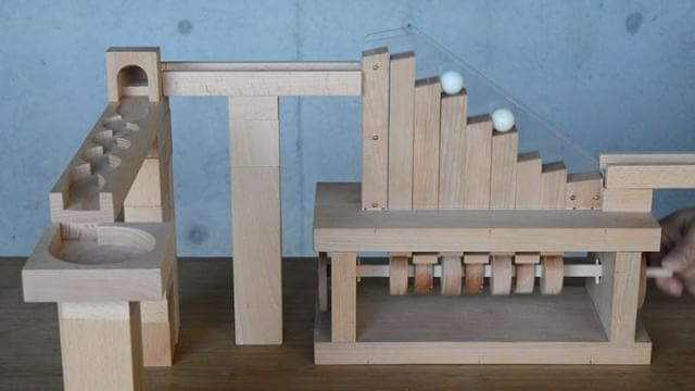 Zigzag Stairs凸凹階段#corotus#kazuharada