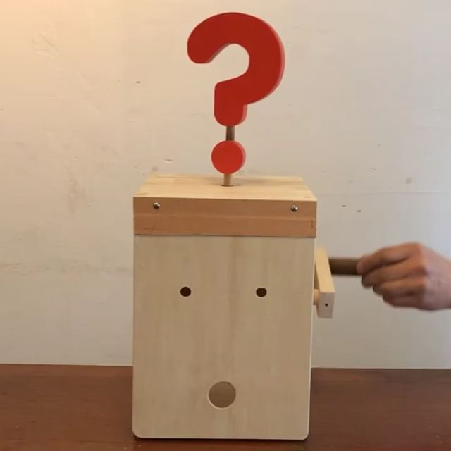 What's inside of me? 3Made for a science museum 僕の中はどうなっているでしょう?3科学館のために作りました。