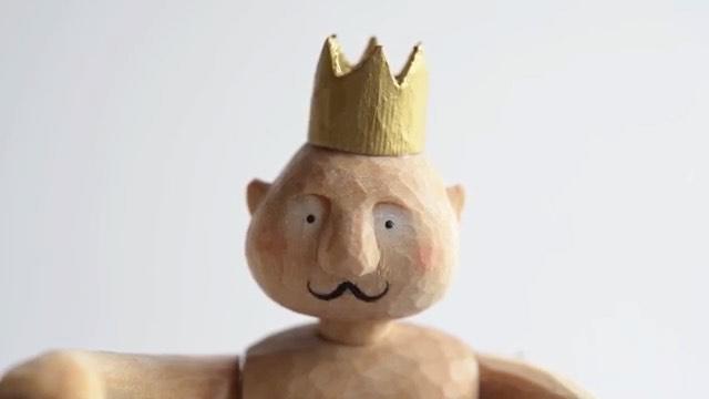 『裸の王様』どっちにしようかなー?どっちもいいから迷うなぁ!ねぇ、どっちがいいと思う?倉敷意匠アチブランチに1点在庫があるそうです。詳しくはメールにてお問い合わせください。atiburanti.classiky.co.jp#インスタで個展#原田和明展#ShowOnInstagram#KazuAutomataShow